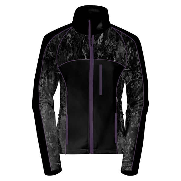 Black Antler Women's Freestyle Full-Zip Jacket