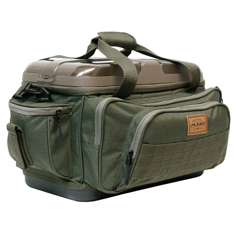Plano A-Series 3700 Quick-Top Tackle Bag image number 1