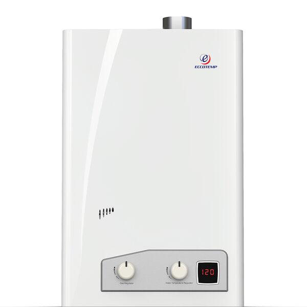 Eccotemp FVI12-LP Indoor Liquid Propane Tankless Water Heater