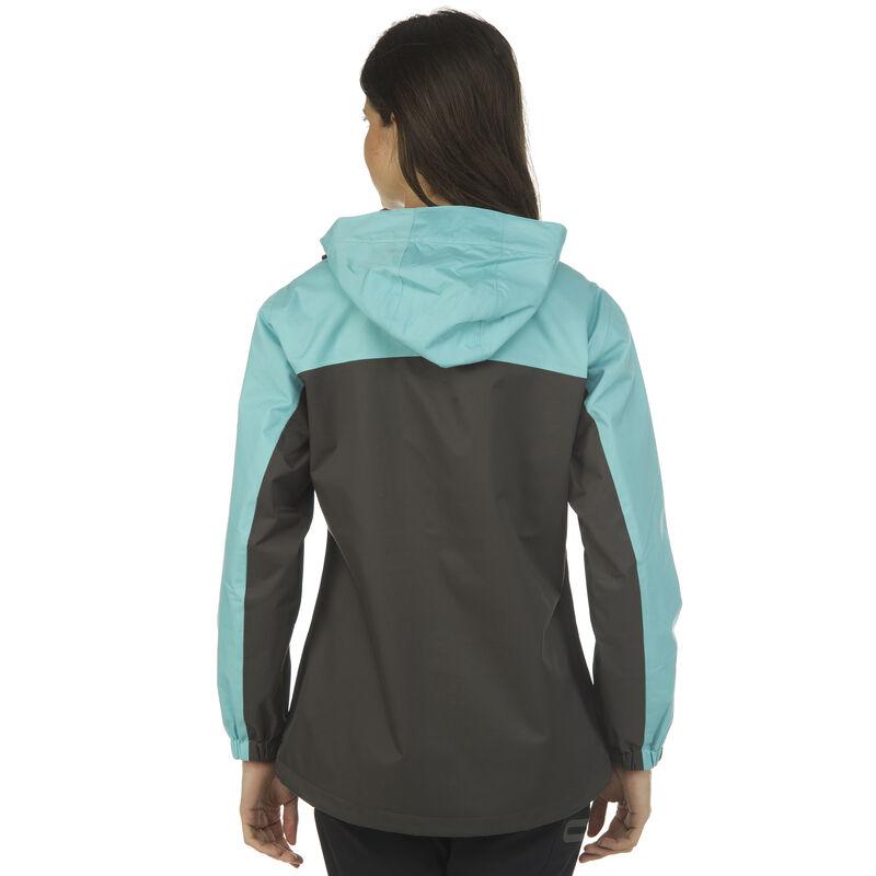 Ultimate Terrain Women's TecH2O Sheltered II Rain Jacket image number 5
