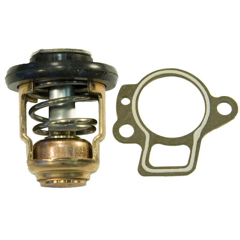 Sierra Thermostat Kit For Yamaha Engine, Sierra Part #18-3611 image number 1