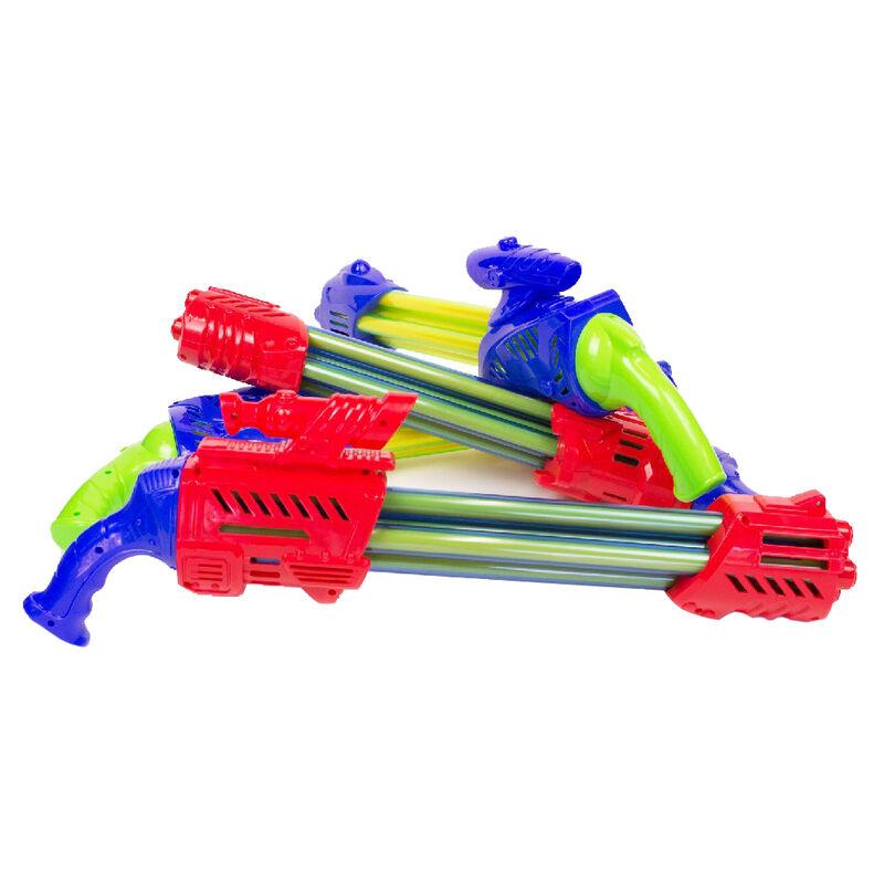 Boley Water Soaker Blasters, 4 pack image number 1