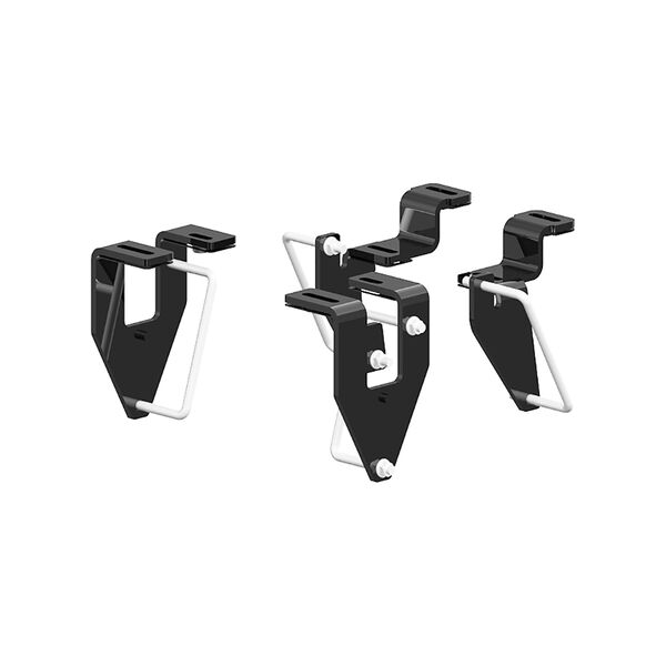 ISR Series 20K #2740 Custom Mounting Kit for 2013 Dodge 2500 Trucks