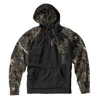 Black Antler Men's Shank Full-Zip Hoodie