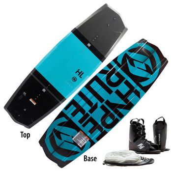 Hyperlite State 2.0 With Frequency Bindings And Rope