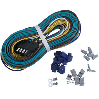 5 pin trailer wiring diagrams ford f 250 optronics trailer wiring harness with 5-pin plug | overton's
