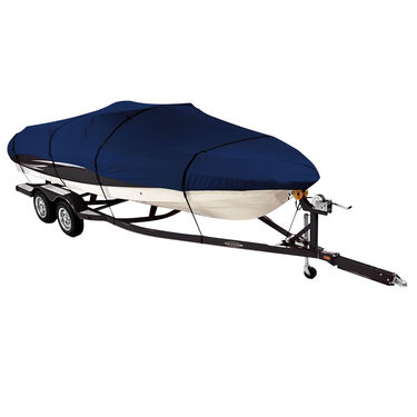 """Covermate Imperial Pro Deck Boat Cover, 20'5"""" max. length"""