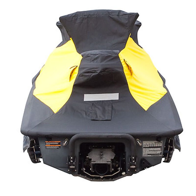 Covermate Pro Contour-Fit PWC Cover for Tiger Shark Monte Carlo thru '97; 900 thru '95 image number 6