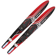 O'Brien Celebrity Combo Waterskis, Red
