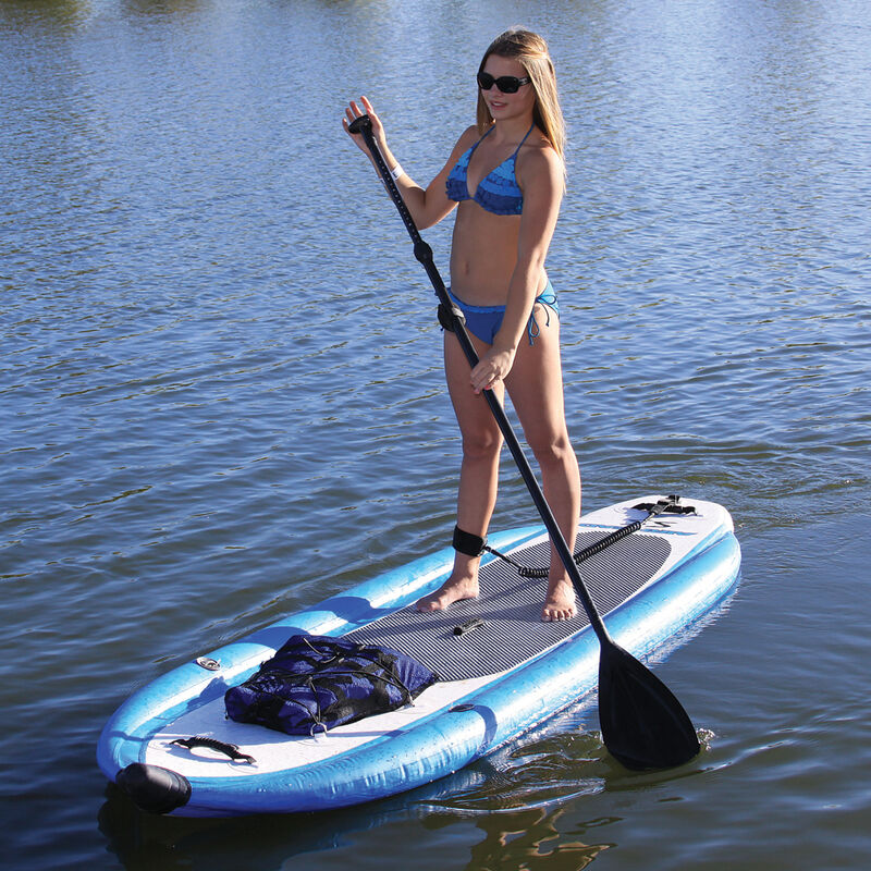 Airhead Stand-Up Paddleboard Heavy-Duty Board Leash image number 3