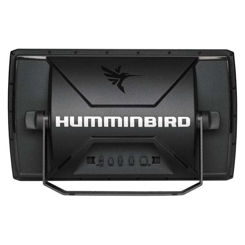 Humminbird Helix 12 CHIRP MEGA SI+ GPS G3N Fishfinder Chartplotter image number 2