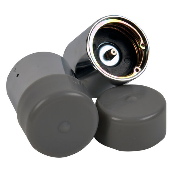 "Smith 2.328"" Bearing Protectors With Covers, Pair"