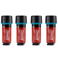 Coleman OneSource Rechargeable Lithium-Ion Battery, Pack of 4