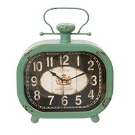 Retro Analog Clock