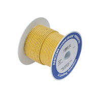 Ancor Yellow Tinned Copper Wire (18 AWG), 35'