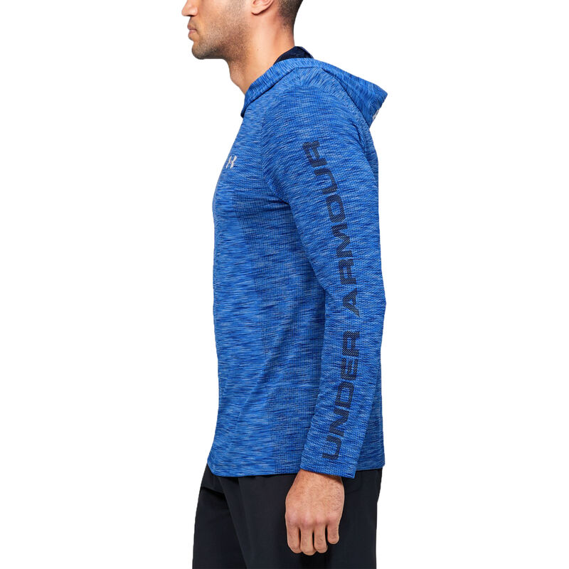 Under Armour Men's Fish Hunter Pullover Hoodie image number 8