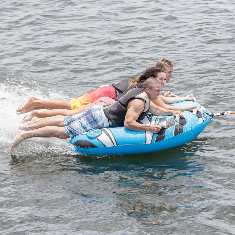 Connelly 2020 Cruzer 3-Person Towable Tube image number 3