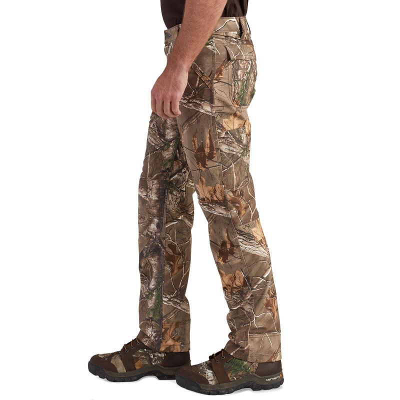 Carhartt Men's Full Swing Camo Cryder Pant image number 3