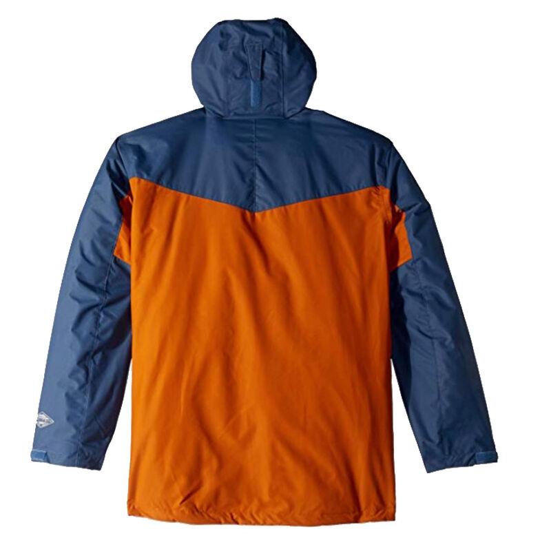 Columbia Whirlibird III Interchange Men's Ski Jacket image number 11