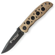 Smith & Wesson CK105HD Extreme Ops Folding Knife