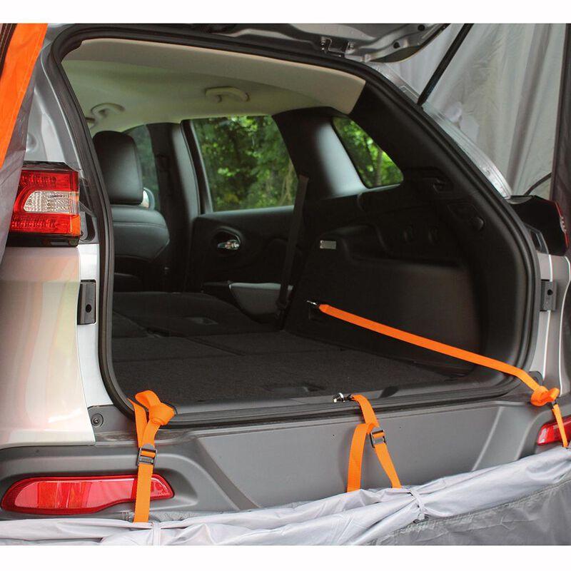SUV Tent, Orange image number 5