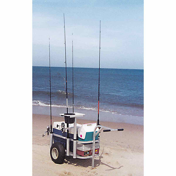 Fish-N-Mate 341 Jr. Surf & Pier Cart