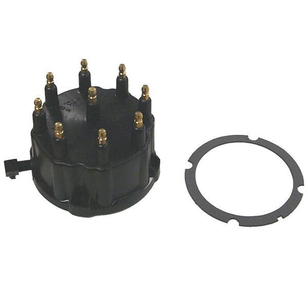 Sierra Distributor Cap For Mercury Marine Engine, Sierra Part #18-5395