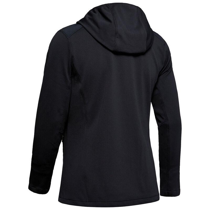 Under Armour Women's ColdGear Reactor Lite Hybrid Jacket image number 5