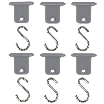 RV Awning Hangers, 7-pack