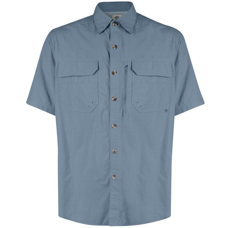 Nepallo Men's Trophy Quick-Dry Short-Sleeve Shirt image number 10