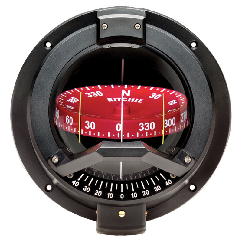 Ritchie BN-202 Navigator Compass image number 1