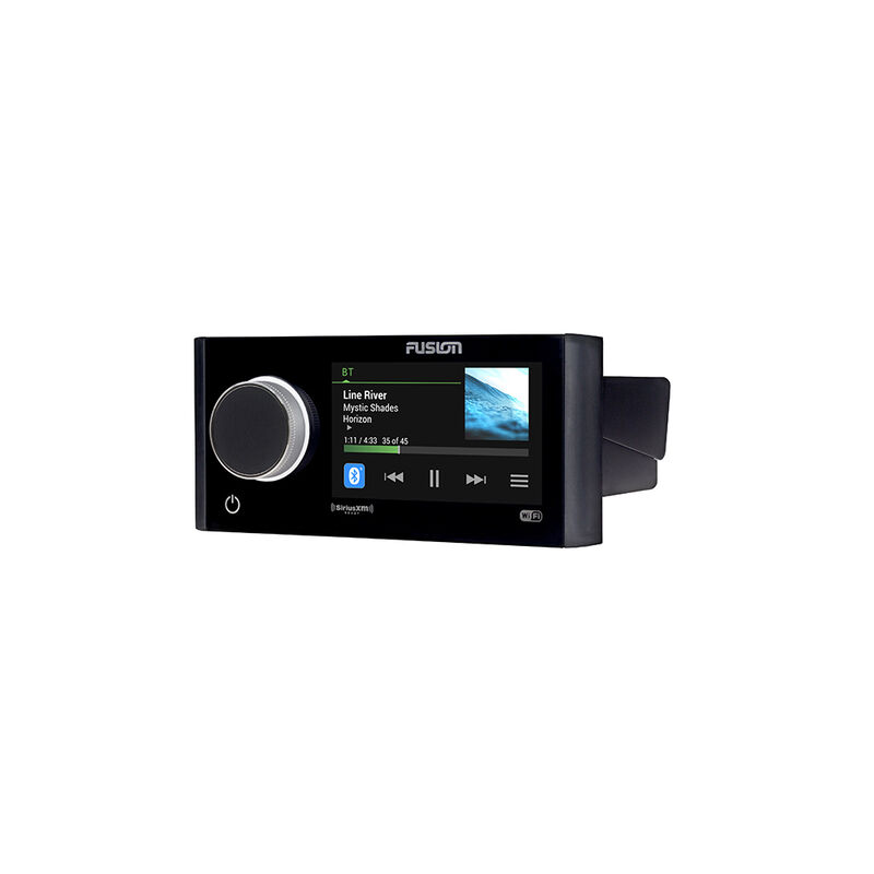 FUSION MS-RA770 Apollo Series Touchscreen AM/FM/Bluetooth Stereo image number 2