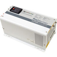 ProMariner Inverter / Charger With Pure Sine Wave Technology