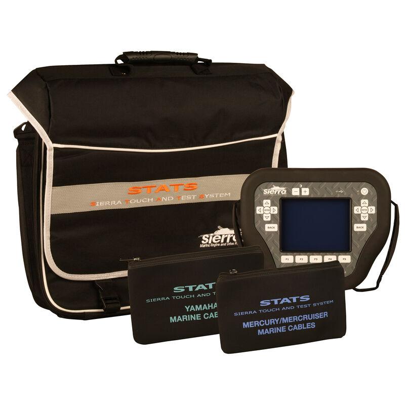 Sierra STATS Complete Diagnostic Kit For Mercury Marine, Sierra Part #18-SD105 image number 1