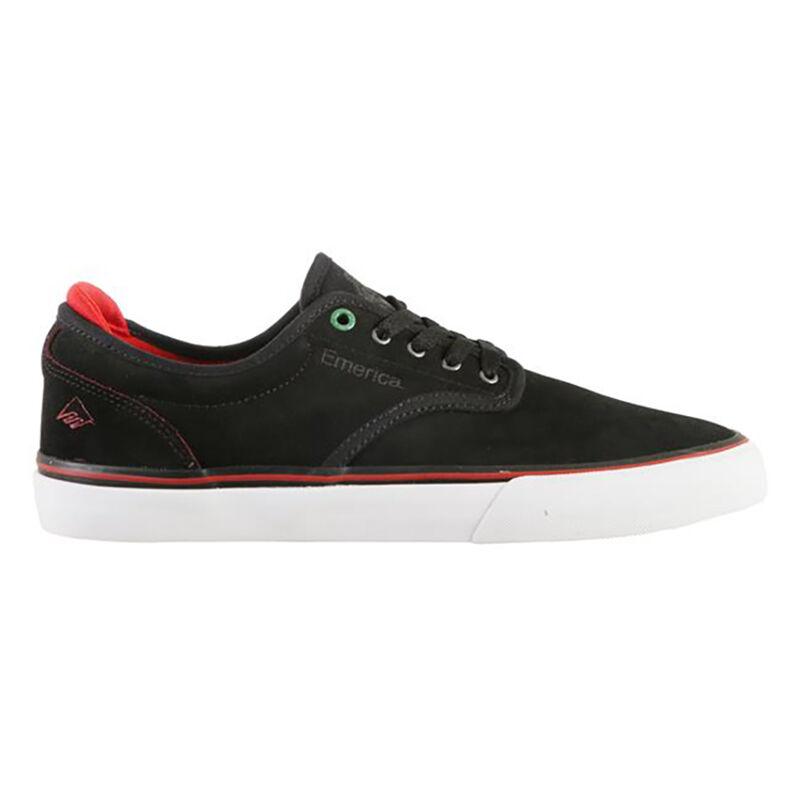Emerica Wino G6 Siracha Skate Shoes image number 1