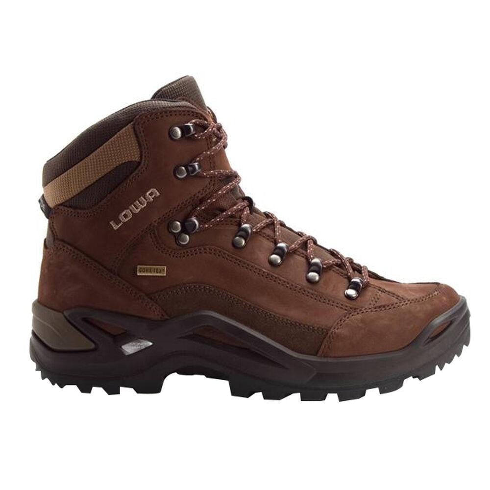 10b02b10680 LOWA Men's Renegade GTX Mid Hiking Boot