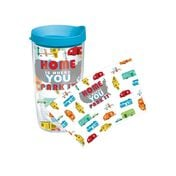 Home is Where You Park It Tumbler, 16 oz.