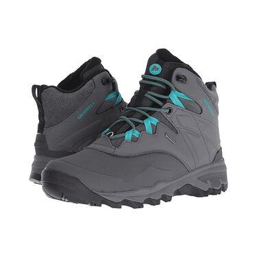 "Merrell Women's Thermo Adventure 6"" Ice+ Waterproof Boot"