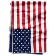 Mission USA Flag Cooling Towel