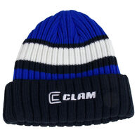 Clam Outdoor Knit Stocking Hat