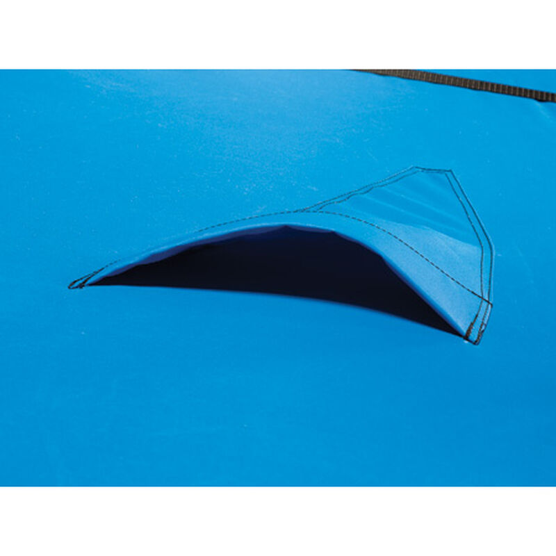 """18'5"""" Covermate Imperial Pro Fish and Ski Boat Cover image number 2"""