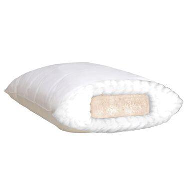 Peaceful Dreams™ Memory Foam Core Pillow