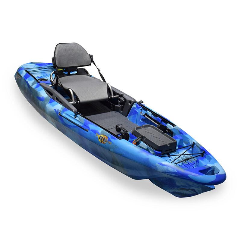 3 Waters Big Fish 105 Fishing Kayak image number 19