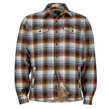 Marmot Men's Ridgefield Flannel Long-Sleeve Shirt