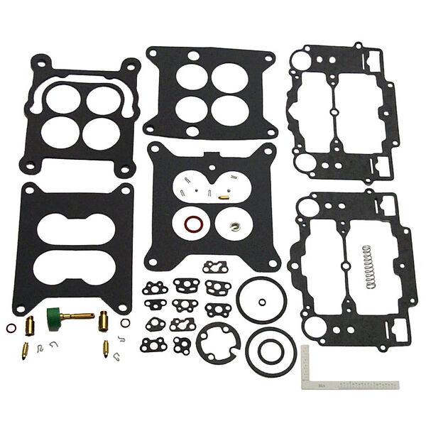 Sierra Carburetor Kit For Chris Craft/Crusader Engine, Sierra Part #18-7022