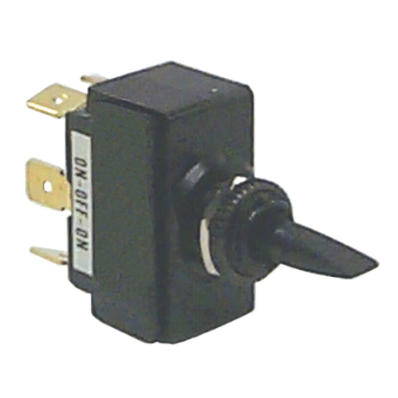 Sierra Engine Toggle Switch, Sierra Part #TG40450-1 image number 1