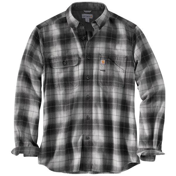 Carhartt Men's Beartooth Plaid Flannel Shirt