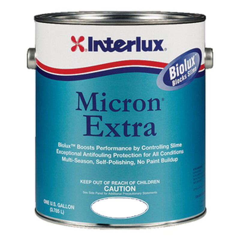 Micron Extra With Biolux, Gallon image number 2