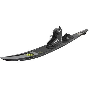 HO Kid's CX Slalom Waterski With X-Max Binding And Adjustable Rear Toe