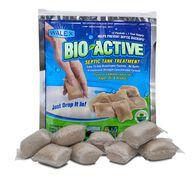 BIO-ACTIVE Septic Tank Treatment